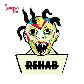 Rehab cover art