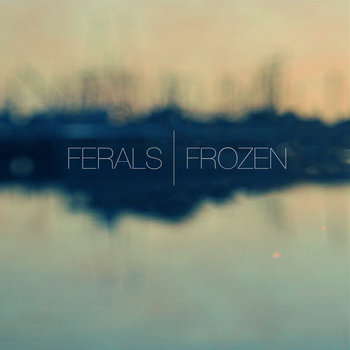 Frozen - Single cover art