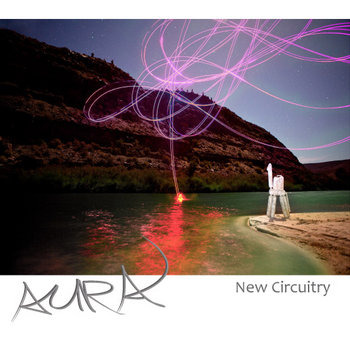 New Circuitry cover art