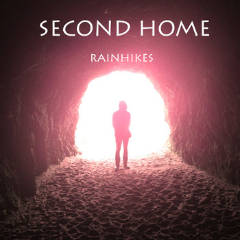 Second Home cover art