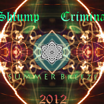 Summer Breeze 2012 cover art