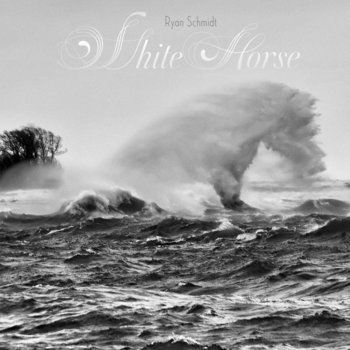White Horse EP cover art