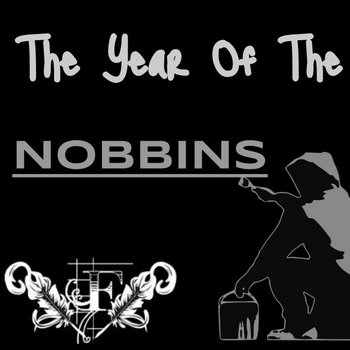 The Year of the Nobbins cover art