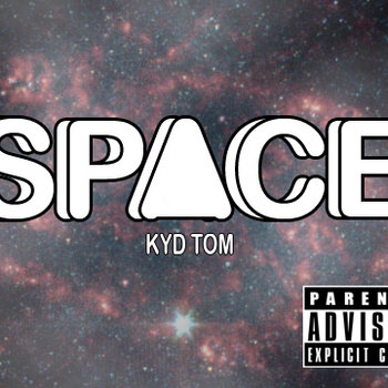 Space cover art