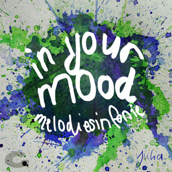 In Your Mood EP cover art