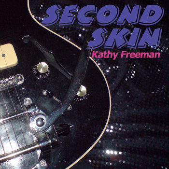 Second Skin cover art