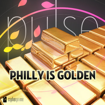 Pulse : Philly is Golden cover art