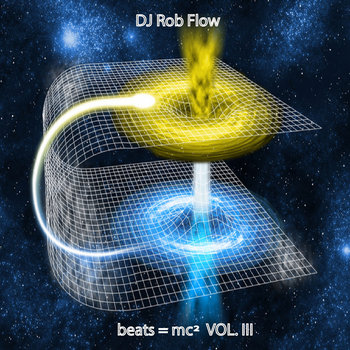 Beats = mc2 Vol. 3 cover art