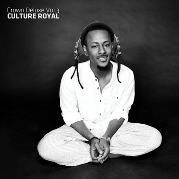CULTURE ROYALE cover art