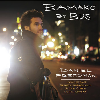 Bamako By Bus cover art