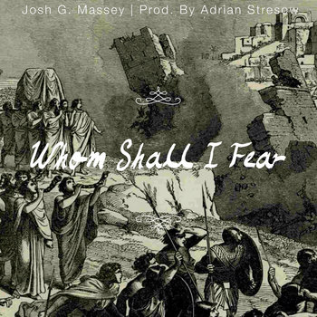 Whom Shall I Fear cover art