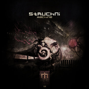 Struchni - Machine cover art