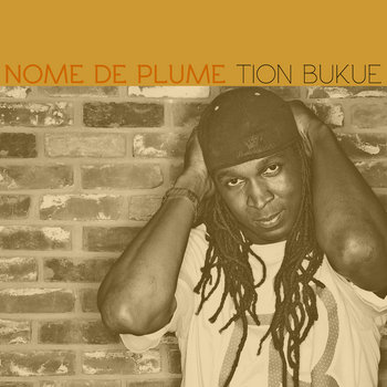 Nome De Plume cover art
