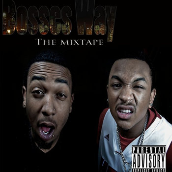Bosses wAy cover art