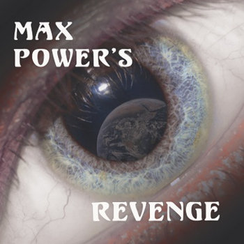 Max Power's Revenge cover art
