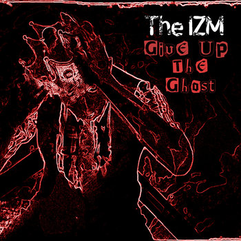 Give Up The Ghost (Promo) cover art