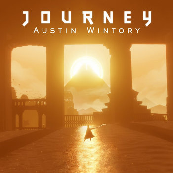 Journey cover art