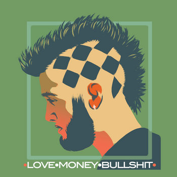 LOVE MONEY BULLSHIT (facebook.com/hcmmusic) cover art