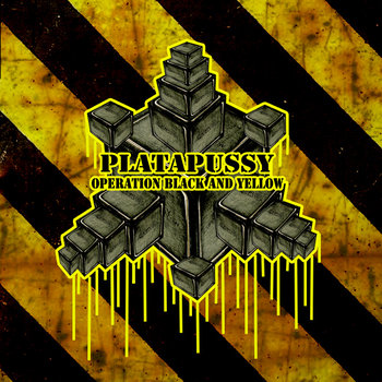 Operation Black & Yellow cover art