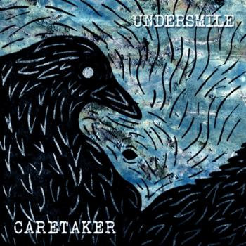 Undertaker EP (split w/Caretaker) cover art
