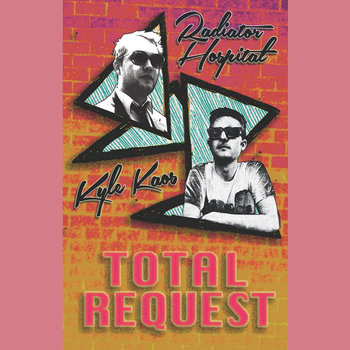 TOTAL REQUEST cover art