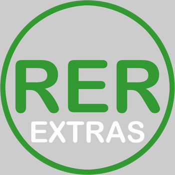 RER Extras cover art