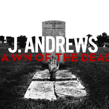 Dawn Of The Dead Mixtape (DOTD) cover art