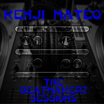 The Beatmaker 2 Sessions cover art
