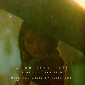 When Five Fell cover art