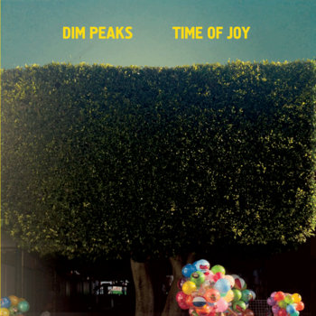 TIME OF JOY cover art