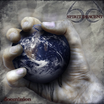 DOOMINION (Eyes Like Snow, 2010) cover art