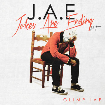 J.A.E Mixtape (Free Download) cover art