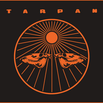 Tarpan - Legend EP cover art