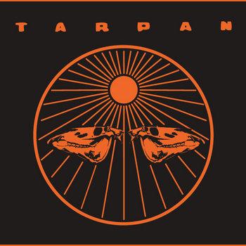 Tarpan - Legend EP cover art