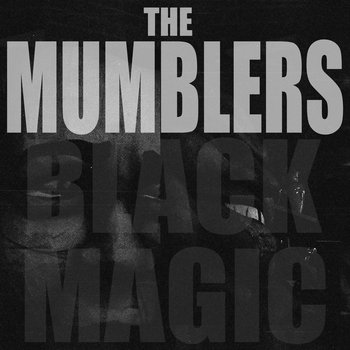 Black Magic cover art