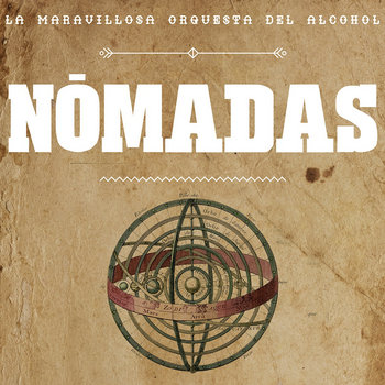 Nmadas cover art