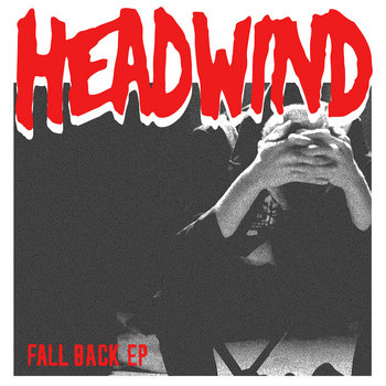 Fall Back EP cover art