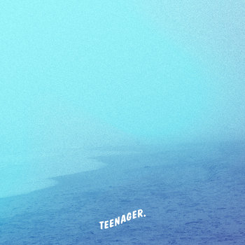 Teenager. cover art