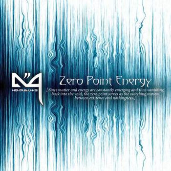 zero point energy cover art