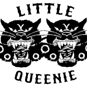 Little Queenie cover art