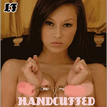 Handcuffed cover art