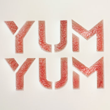 Yum Yum cover art