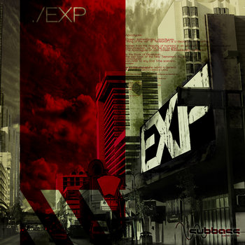 EXP - Apocalypse cover art