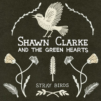 Stray Birds EP cover art