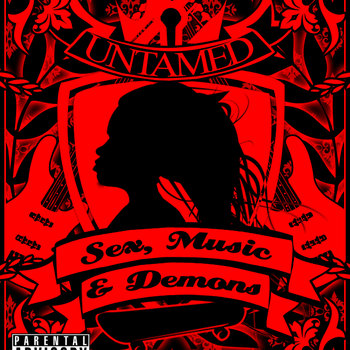 Sex Music & Demons cover art