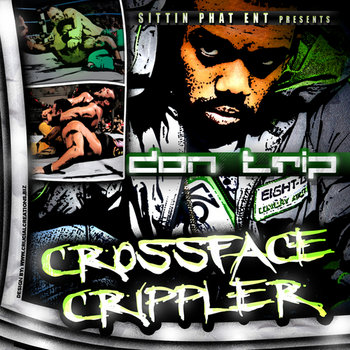 Crossface Crippler cover art