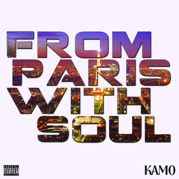 From Paris With Soul cover art