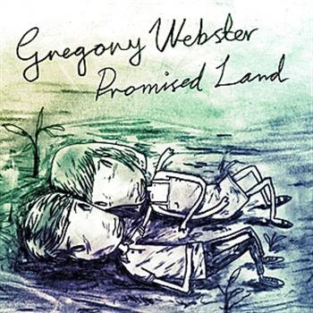 Promised Land cover art