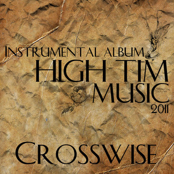 Crosswise cover art