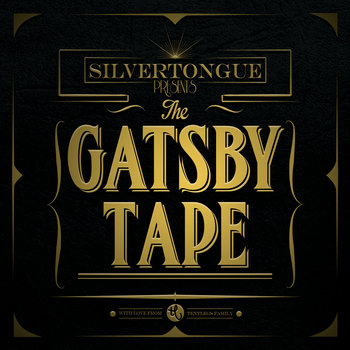 The Gatsby Tape cover art